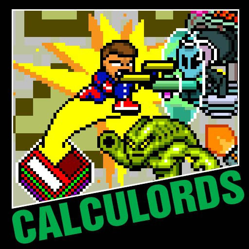 Calculords!
